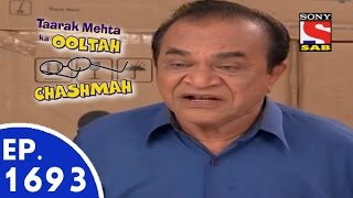 Taarak Mehta Ka Ooltah Chashmah - तारक मेहता - Episode 1693 - 11th June, 2015 width=