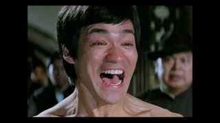 Bruce Lee: Fist of Fury Theme Progressive Rock Version