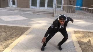 Chingywale  Dance to DJ Flex ~ Cash Me Outside || Afrobeat || Choreography