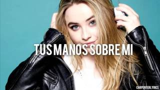 Hands - Mike Perry ft The Vamps, Sabrina Carpenter (Letra en Español)