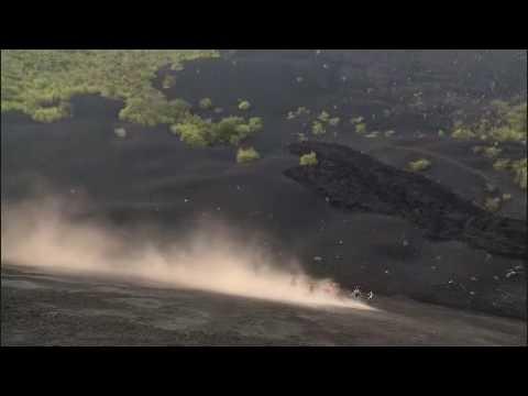 Cerro Negro Volcano Run