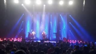 José Madero, Las cosas mas bonitas (en vivo) Teatro Metropolitan 30/SEP/2016