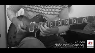 Queen - Bohemain Rhapsody Solo (Cover)