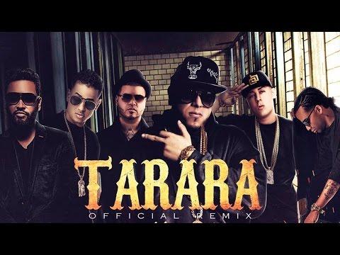 Tarara Remix Ft Cosculluela Farruko Arcangel Alessio La Bestia Y Zion de Ozuna Letra y Video