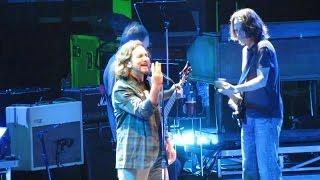 Pearl Jam: Last Exit [HD] 2010-05-20 - New York, NY