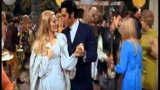 Elvis Presley With The Jordanaires - A Little Less Conversation (1968)