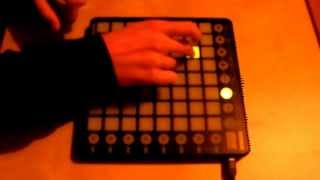 SAIL - Awolnation [ Launchpad Cover ]