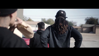 T Gallardo feat. Samsonyte - Homies (Prod. by Musikal) Official Video