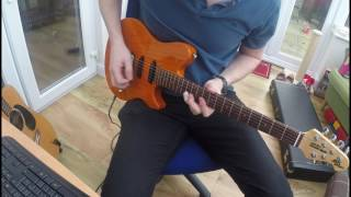 Rob Hill Music Tuition -  Guitar Lessons