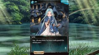 Granblue Fantasy Lyria Xmas Episode 1&2