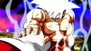 Dragon Ball Super 「 AMV 」- WARRIORS
