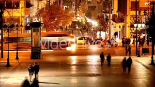 MARiAN - Timeless City (royalty free music for your creative media projects)