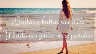 Brillas / Leon Larregui / Letra / Balada Pop / Que culpa tiene el niño