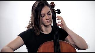 D'Addario: Kaplan Cello Strings