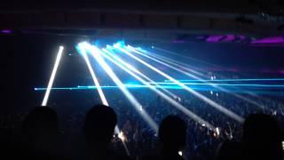 Bassrush: Zomboy Live at Hollywood Palladium pt. 2
