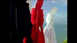 Power Rangers Mystic Force - Dark Wish - Tribunal of Magic (Episode 19)