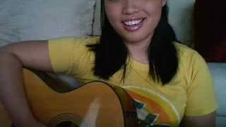 """Melissa Polinar """"The Way I Am"""" [Ingrid Michaelson COVER]"""