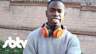 Ghetts | Warm Up Sessions (1/2) [GRIME] - [S3.EP26]: SBTV