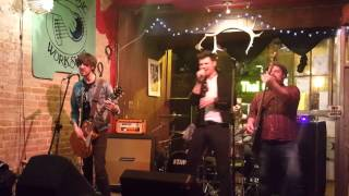 The Lad Classic - Cadillac Jack - Live - Peterborough, ON