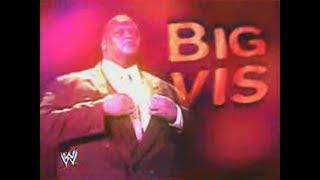 "Viscera's 2005 Titantron Entrance Video feat. ""Gut Punch v2"" Theme [HD]"