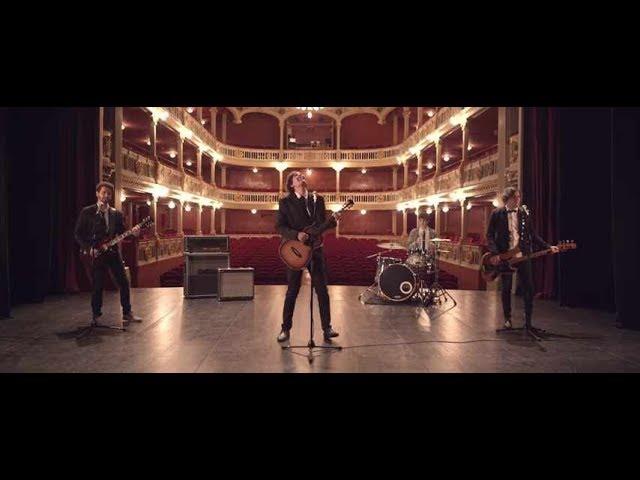 Videoclip de Doble Rombo - Alma Blusera