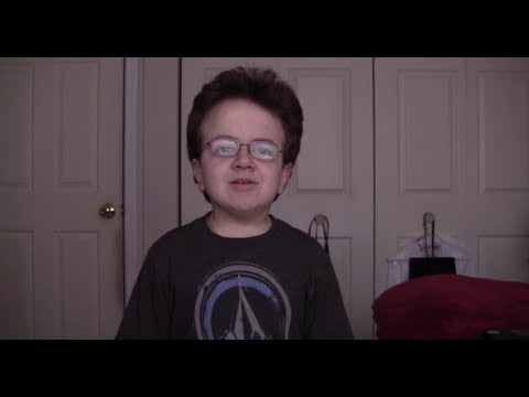 Sweetest Sin (Keenan Cahill and Isaac)