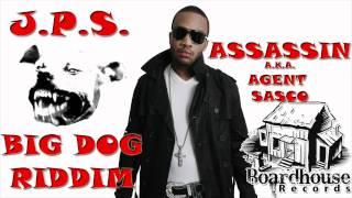 Assassin aka Agent Sasco - JPS [Single - MP3]
