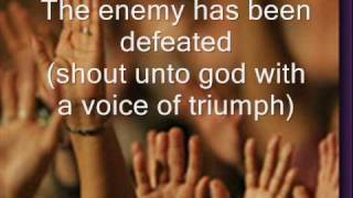 Hillsongs United - Shout Unto God