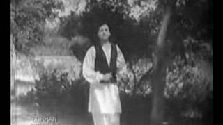 Inayat hussain bhatti sade nazaraan toon hoeyo kanu dorr