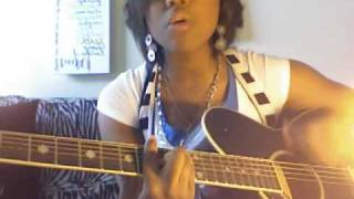 Airplanes - B.o.b. feat. Hayley Williams cover by Jamie-Grace (request)