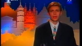 Lithuania voting in eurovision 1999