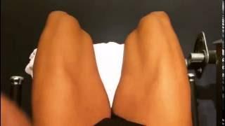 Personal Training Leg Day Quads