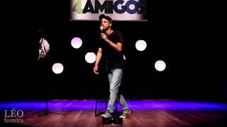 Léo Ferreira - Argumentos idiotas  - Stand up