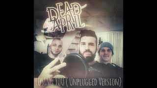 Leon - Losing You (Dead by April/Cover)