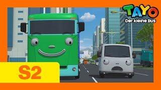 Tayo Ich werde dir helfen, Big l Spielzeit 2 Folge 4 l Tayo Der Kleine Bus