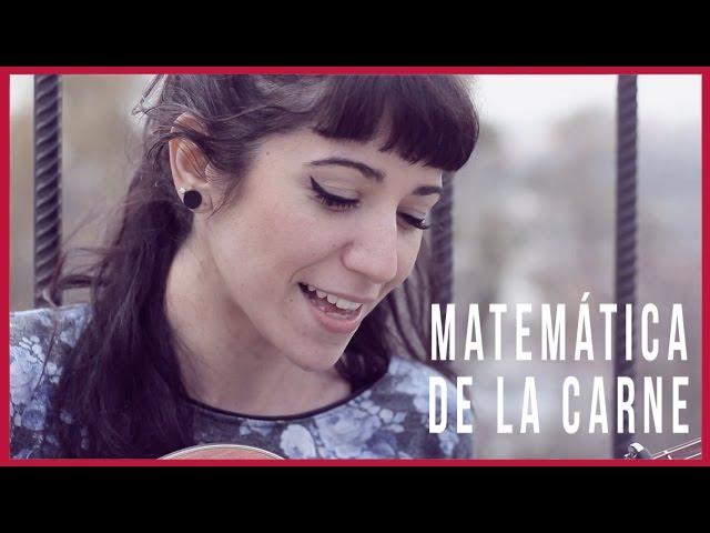 "Video de ""Matemática de la carne"" cover de Bely Basarte"