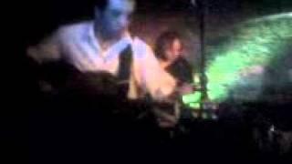 Allegria, La Ultima Noche - Ronald Mello, Espírito Cigano