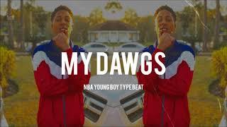 "*FREE DL* ""My Dawgs"" NBA Youngboy x Lil Boosie x Kodak Black Type Beat   By Sean Bentley"