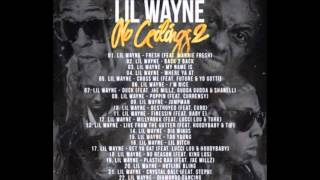 Lil Wayne - Finessin ft. Baby E [No Ceilings 2][ Lyrics ]