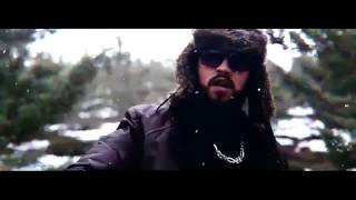Russian Jope FT Spoopow clach MR CRAZY  Official Music Video HD