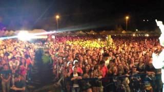 CABRON LIVE - Arata-le la toti Zilele Aradului