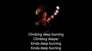 Massive Attack - Ritual Spirit Lyrics