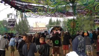 Oxidaksi live @ noise poison festival 2015