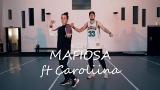 TEAMTEACH | LARTISTE | MAFIOSA ft CAROLIINA