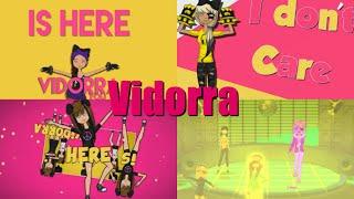 ✓ ow // vidorra // full mep ✓