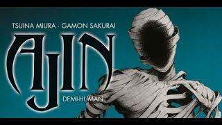 Ajin Demi-Human - Trailer Dublado - 1ª Temporada