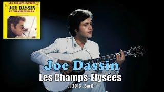 Joe Dassin - Les Champs-Élysées (Karaoke)