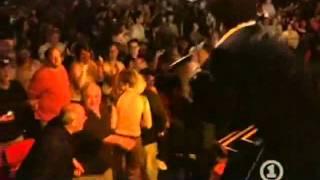 Repent   Shaggy and Cyndi Lauper live