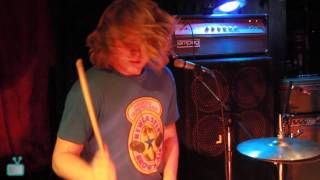 """Fuzz """"This Time I Got A Reason""""   Live @ The Stork Club   OOFTV"""