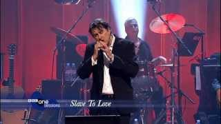 Bryan Ferry - Slave to Love (Live BBC one Ssssions 2007) By Gustavo Z